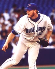Photo of Roy Halladay